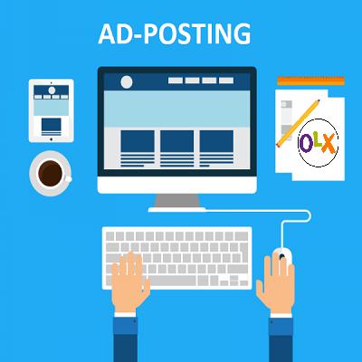 Ad-Posting ::